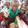 Gospel through Gifts - Operation Christmas Child from the Other Side.